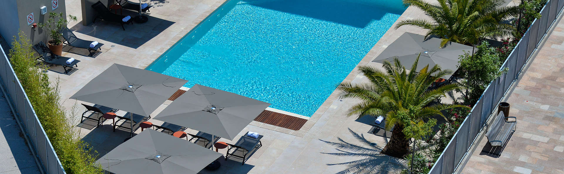 Parenthèse détente dans la baie de Toulon