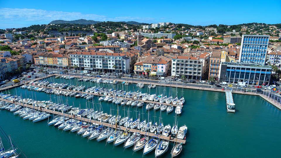 Hôtel Kyriad Prestige Toulon - EDIT_destination.jpg