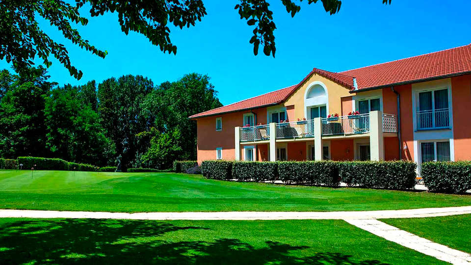 Best Western Golf d'Albon - EDIT_front.jpg