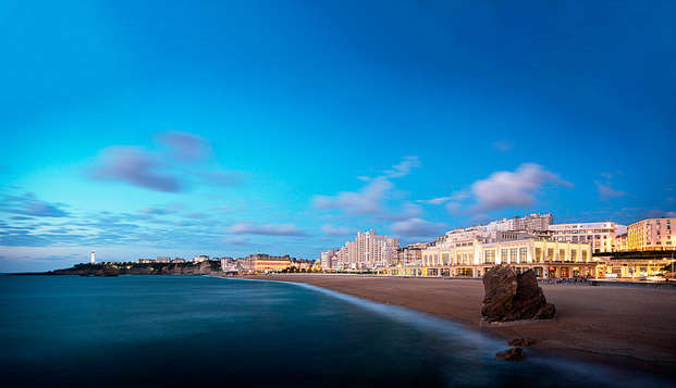 Hotel Georges VI - Biarritz - biarritz