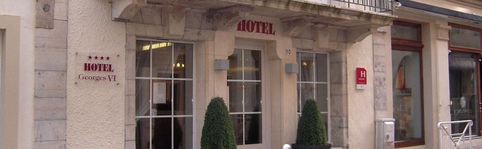 Hôtel Georges VI - Biarritz - edit_front.jpg