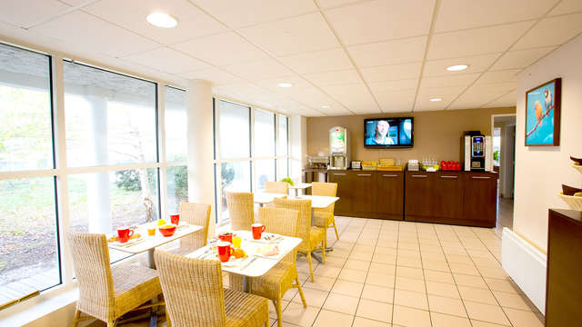 All Suites Appart Hotel Bordeaux Merignac