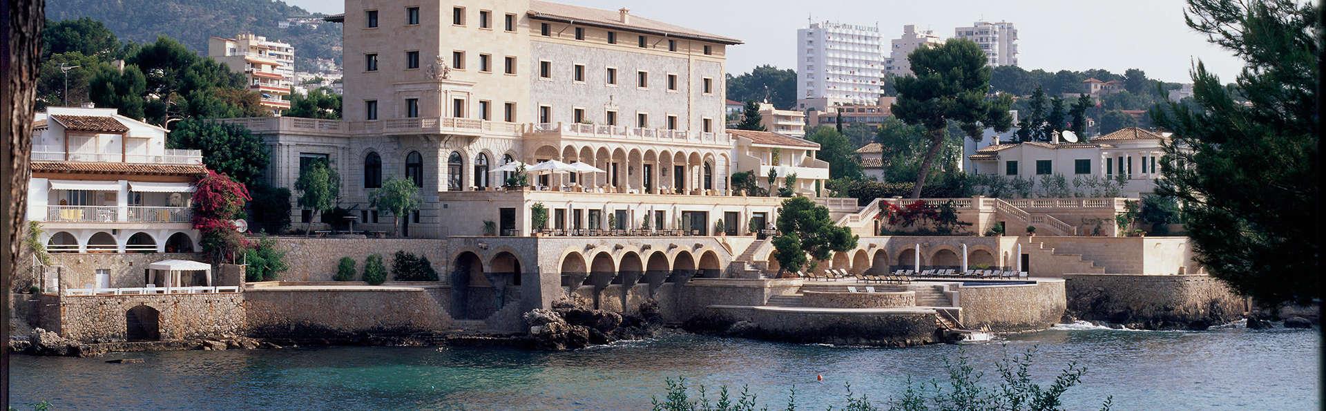 ¡Blackweek! Escapada Relax en Palma de Mallorca con acceso al spa y bono descuento para tratamientos