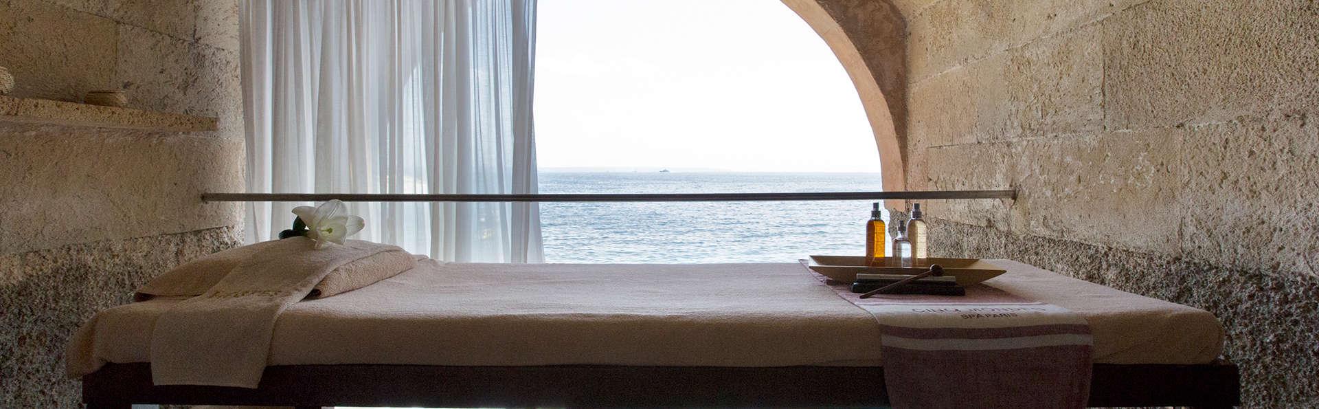 Week-end relax avec spa et massage balinais à Majorque