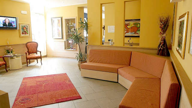 Hotel Ristorante Bernina