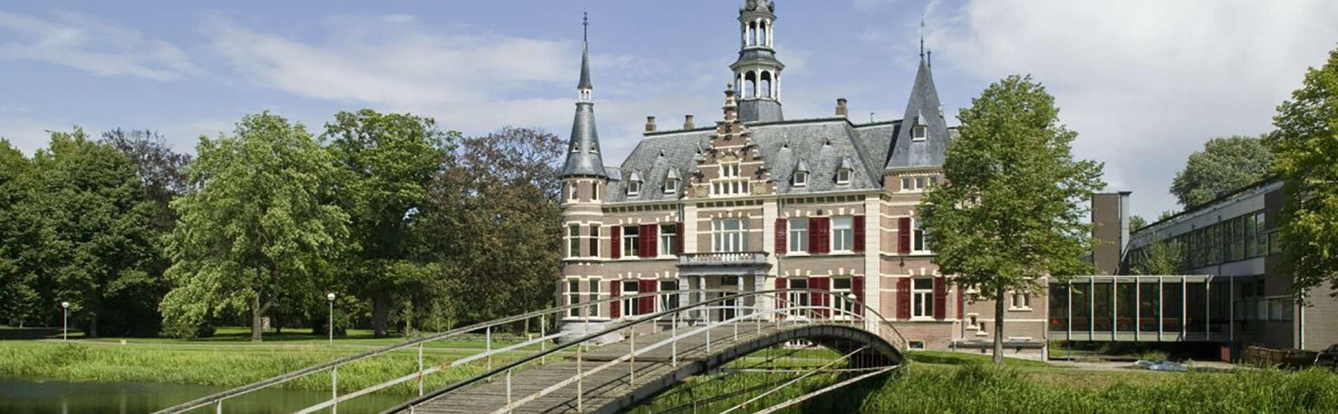 Explorez l'Actherhoek avec un maximum d'espace au Hof van Gelre