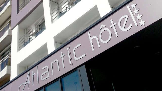 Atlantic Hotel et Spa