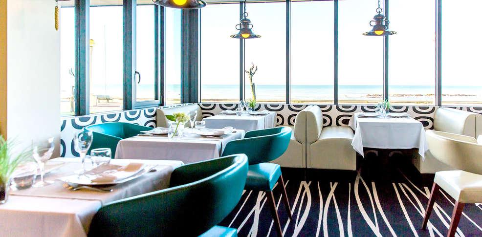 Atlantic Hotel Et Spa 4 Les Sables D Olonne France