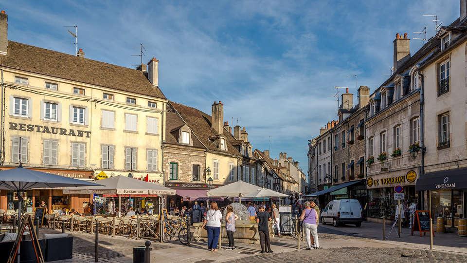 Hôtel de France Restaurant Tast'vin  - Edit_Beaune2.jpg