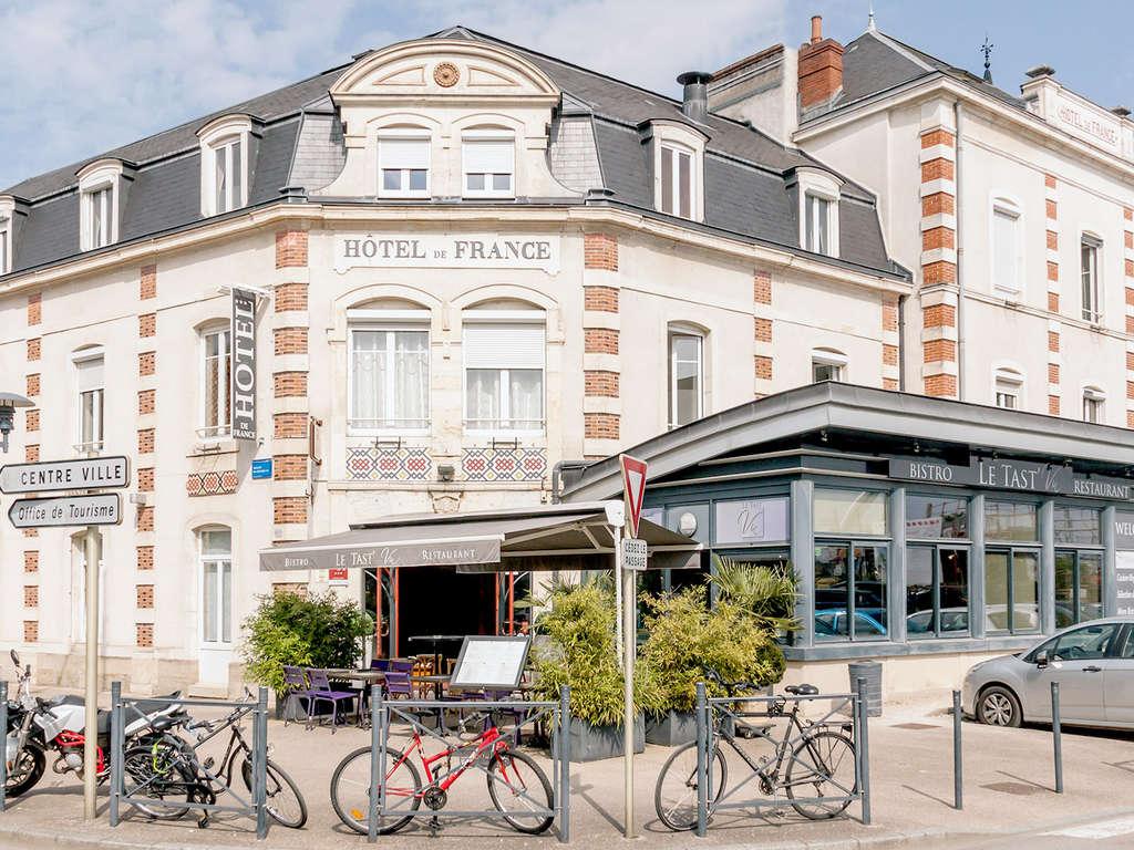 Séjour Bourgogne - Découvrez Beaune, la capitale des vins de Bourgogne  - 3*