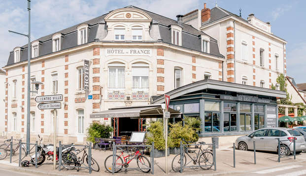 Découvrez Beaune, la capitale des vins de Bourgogne