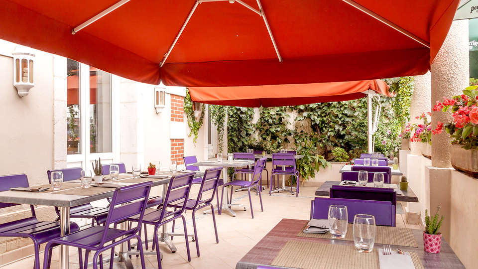 Hôtel de France Restaurant Tast'vin  - Edit_terrace2.jpg