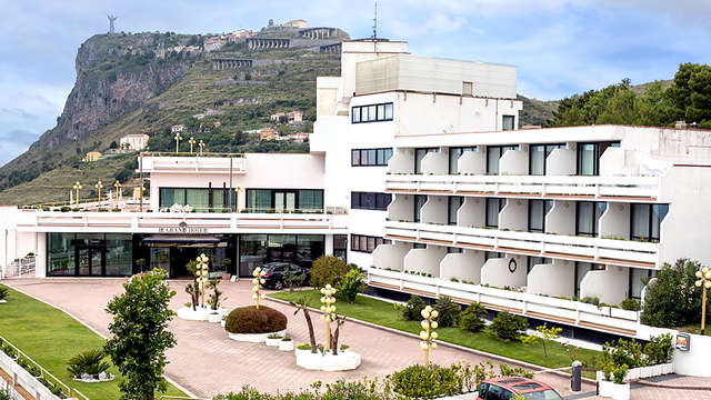 Grand Hotel Pianeta Maratea