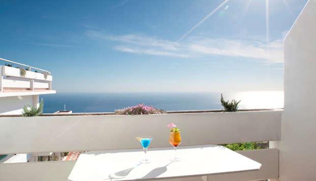 Soggiorno a Maratea in un resort che si affaccia sul mare