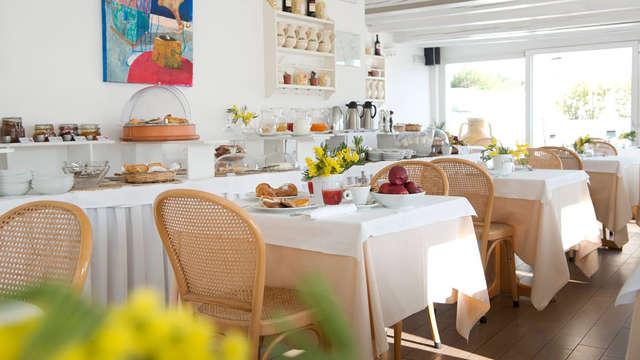 Soggiorno in un elegante relais in Puglia!