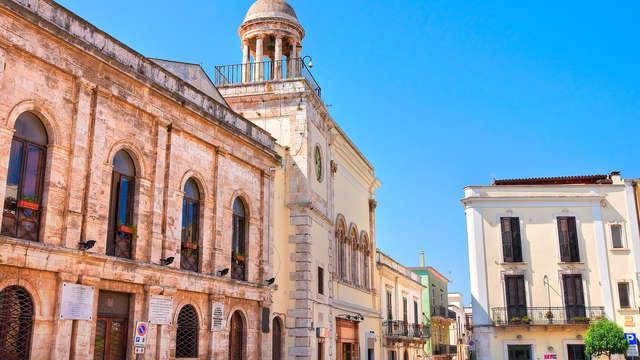 Corte Altavilla