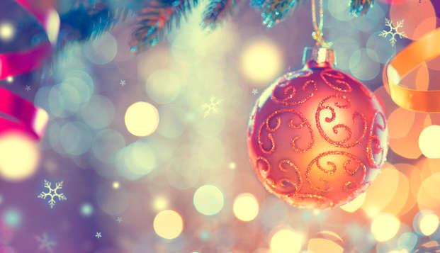 Culinair genieten op kerstavond in het mooie Spa