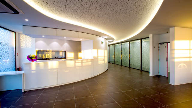 All Suites Appart Hotel Bordeaux-Pessac - Reception