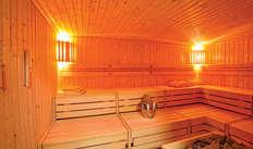 Accès au sauna pour 2 adultes