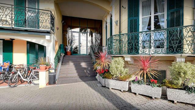 Lungo soggiorno a Sanremo? Abbiamo una tariffa speciale per te!