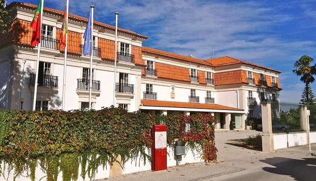 Gastronomie, lekkernijen en een kind gratis in Coimbra