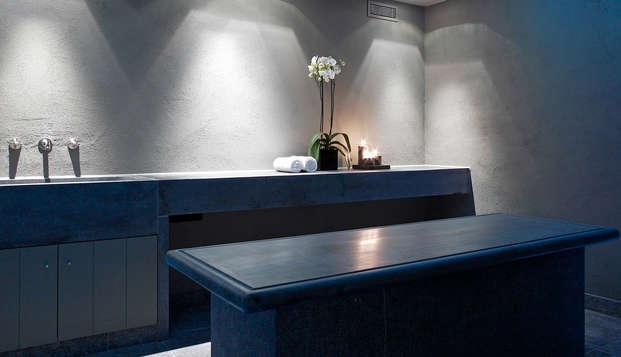 Luxe, wellness en design in Kortrijk