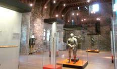 1 bezoek aan het kasteel Gravensteen voor 2 volwassenen
