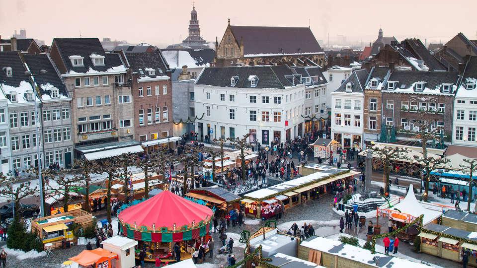 Select Hotel Apple Park Maastricht - EDIT_xmas_maastricht2.jpg