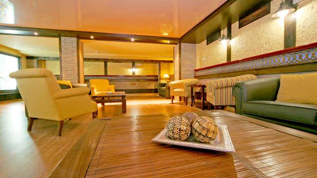 Hotel Toboso Apar-Turis