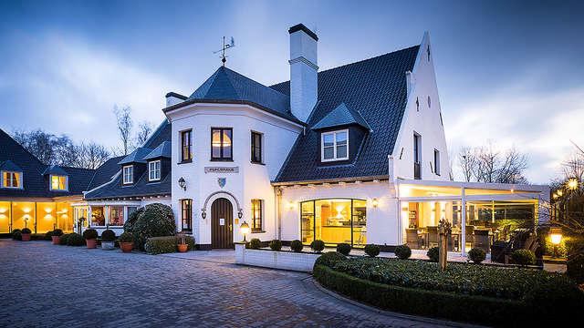 Hotel Restaurant Weinebrugge