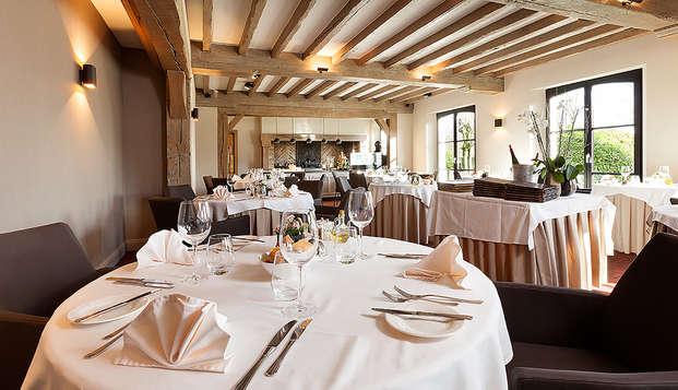 Weinebrugge BW Collections - Restaurant