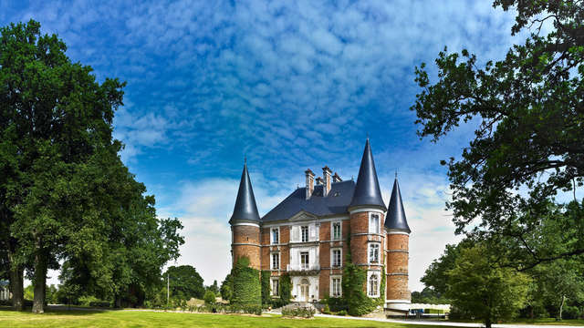Chateau d Apigne