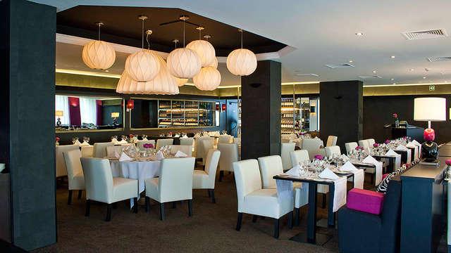 Parker Hotel Brussels Airport - Restaurant