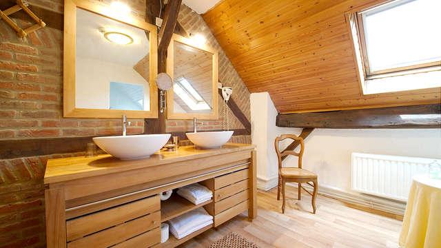 Hostellerie Relais de l Ourthe
