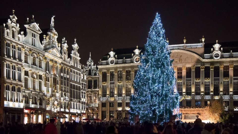 Martin's Brussels EU ( Brussel )  - EDIT_CHRISTMAS_BRUSSELS.jpg