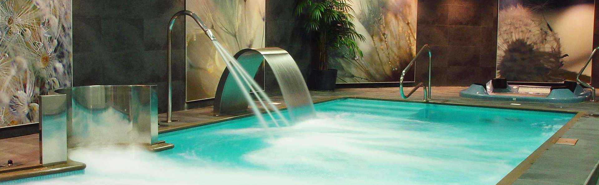 Escapada con Spa y Cava en un exclusivo hotel en el corazón de Asturias