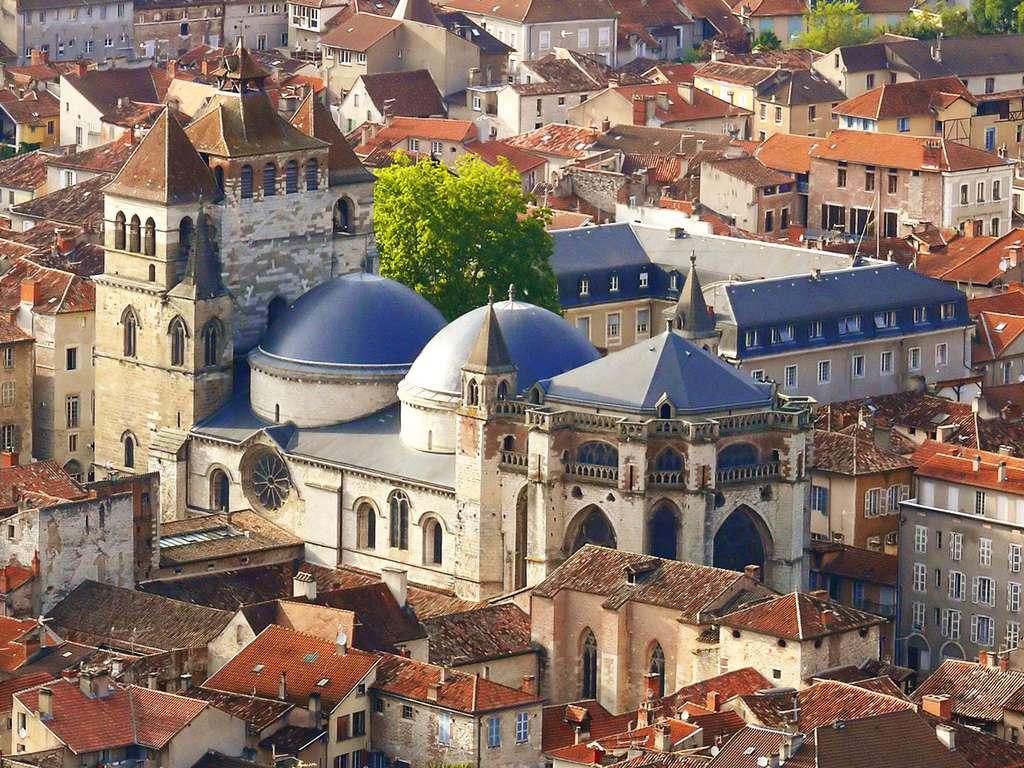 Séjour Midi-Pyrénées - Week end découverte de la cité historique de Cahors  - 3*