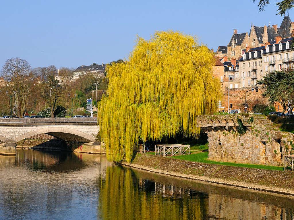 Séjour Pays de la Loire - Week-end au Mans  - 3*