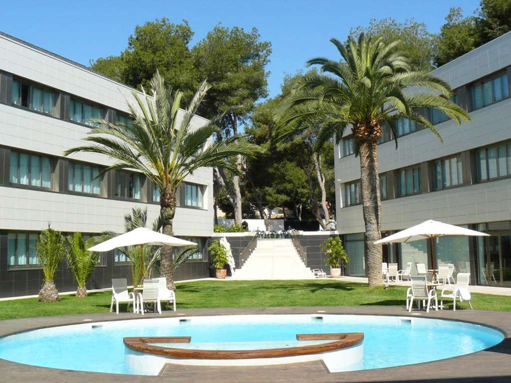 Séjour Alicante - Séjournez à Alicante en pension complète  - 3*