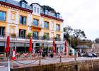 Hôtel Restaurant de la Vallée