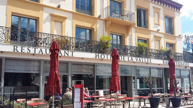 Hotel Restaurant de la Vallee