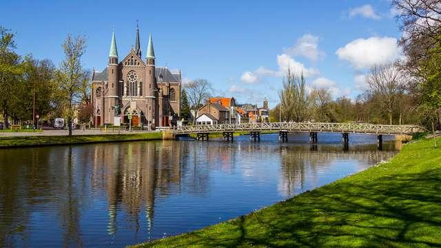 Golden Tulip Alkmaar