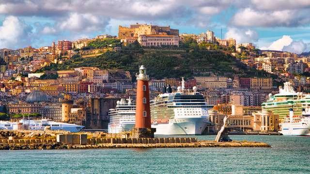 Détente et relax dans un hôtel 4* près de Naples