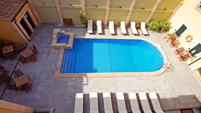 Aparthotel Galeon Suites