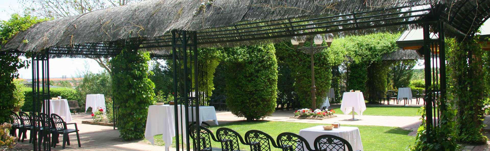 Escapada perfecta para desconectar y sentirte en medio de la naturaleza cerca de Valladolid