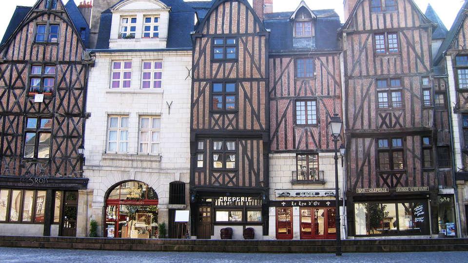 Nemea Appart'Hotel Résidence Le Quai Victor - EDIT_destination1.jpg