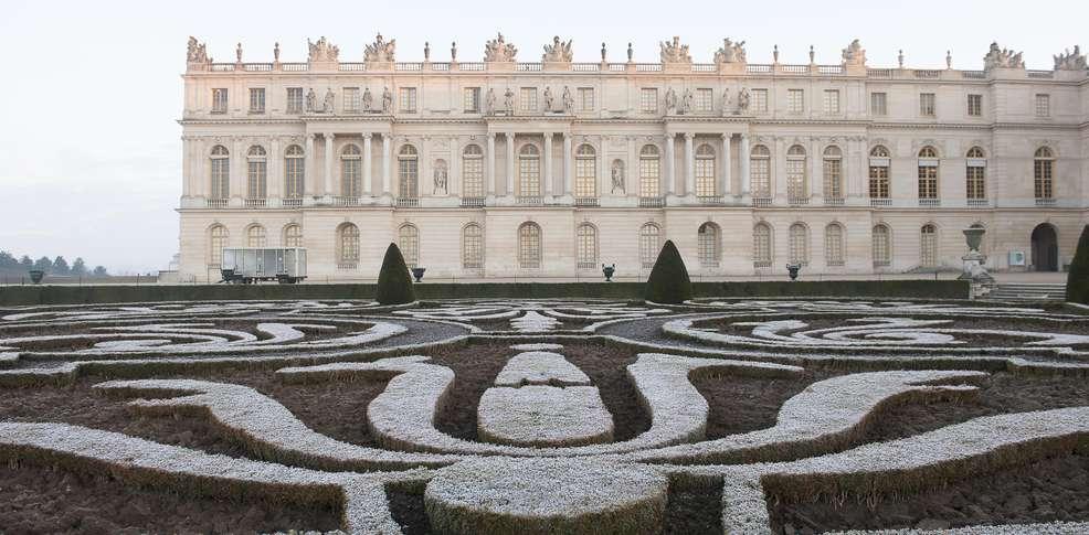 Week end culturel versailles avec 1 visite du ch teau de - Jardin du chateau de versailles gratuit ...