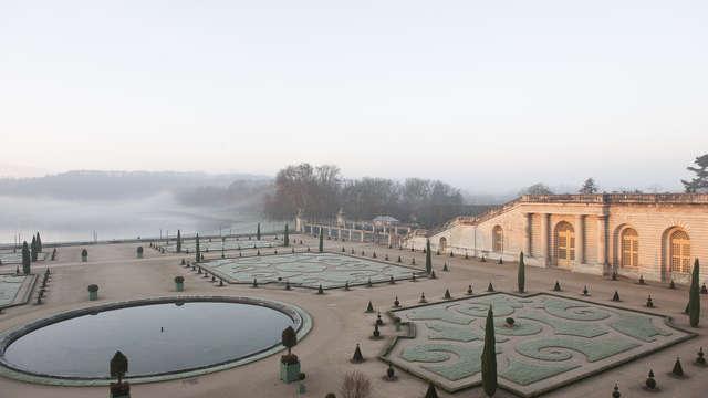 Le Louis Versailles Chateau MGallery by Sofitel - JARDINS DU CHATEAU DE VERSAILLES Christian Milet-