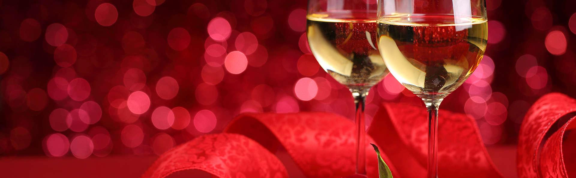 Coup de coeur à Luxembourg : diner romantique et spa pour se retrouver en amoureux