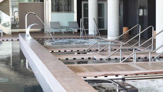 Valbusenda Hotel Bodega Spa